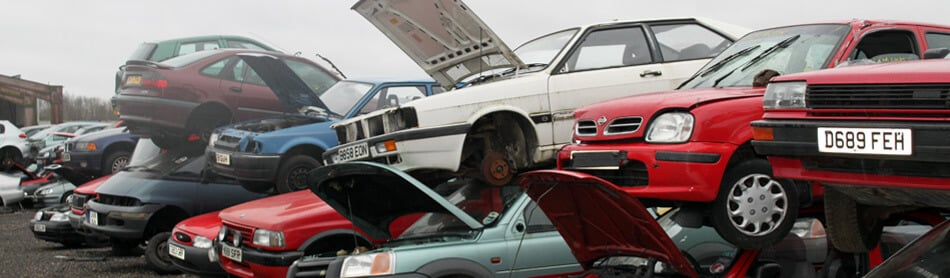 Car Dismantlers
