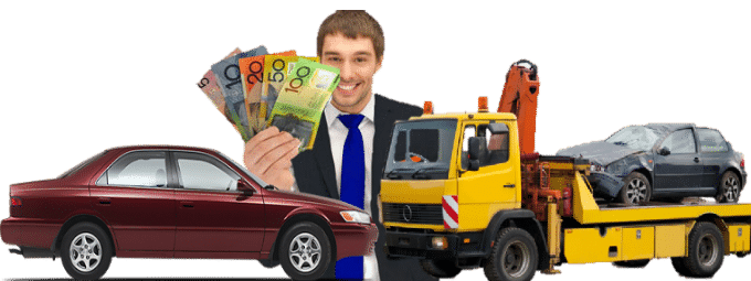 Cash Scrap Cars Melbourne