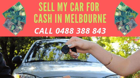 Sell My Car to melbourne car buyer